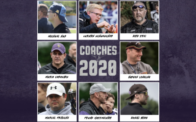 Longhorns Coaches 2020